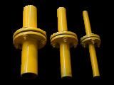 Изолирующие фланцевые соединения (ИФС)