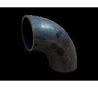 Отвод 21,3x3,2 стальной (ст.20) 90 градусов ГОСТ 17375-2001