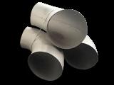 Отводы штампосварные ТУ 102-488-05