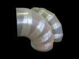 Отводы сварные ОСТ 34 10.752-97