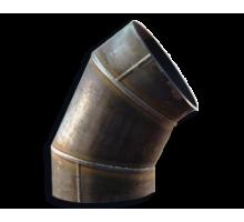 Отвод 90° 530×10 ст.ВСт3сп ОСТ 36-21-77