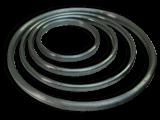Прокладки овального сечения (ОСТ 26.260.461-99, АТК 26-18-6-93)
