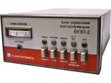 Блоки управления электроприводами