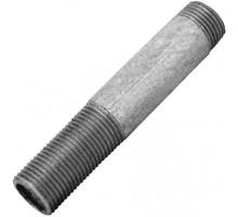 Сгон сталь удлиненн Ду32 L=300 мм б/комплекта из труб по ГОСТ 3262-75КАЗ