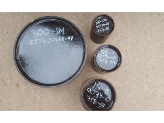 Заглушка плоская приварная ОСТ-34-10-758-97