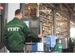 Лаборатория «РТМТ» получила сертификат об аттестации проведения неразрушающего контроля