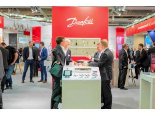 Новые разработки «Данфосс» будут представлены на выставке-конференции «НЕВА»