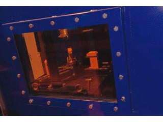 ЗАО предприятие «Специальные технологии» произвело запуск оборудования для испытания трубопроводной арматуры