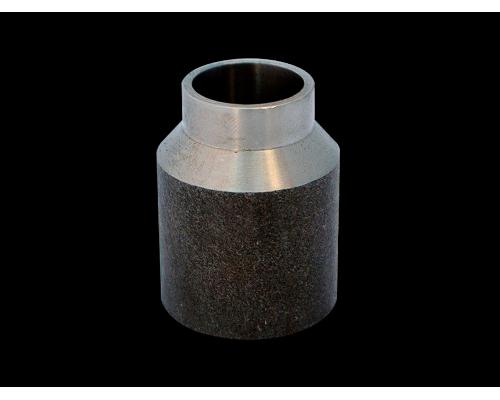 Бобышка 1-2-G1/2-100 сталь 09г2с ОСТ 26.260.460-99